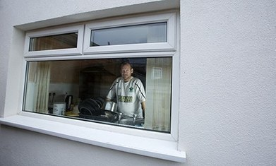 Energy efficiency case study: from cold, leaky house to cosy home ...   Energy, Environment, Architecture   Scoop.it