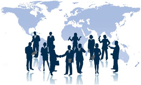 International Education Programs: English for International Business (EIB)   Self-Leadership   Scoop.it