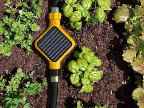 100 Gifts for the Gardener | Landscape Creative Inspiration | Scoop.it