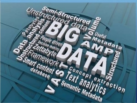 Multilingual Big Data and Terminology   Rodolfo Maslias   terminology news   Scoop.it