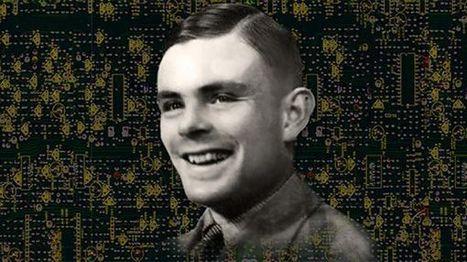"""Cher Alan Turing"" | Inria dans la presse en ligne | Scoop.it"