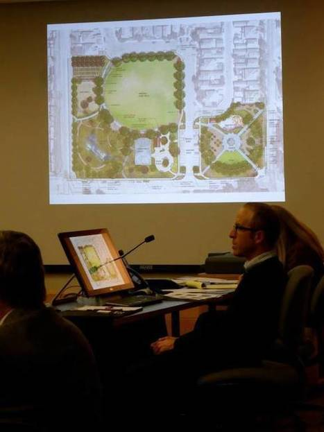 Unanimous vote to name park where #AndyLopez was killed - Andy's Unity Park | Community Village Daily | Scoop.it
