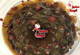 وصفة كيكة التمر بصوص التوفي من برنامج المطبخ لـ الشيف آية حسني ~ مطبخ أتوسه على قد الايد | مطبخ أتوسه | Scoop.it