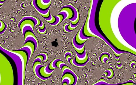 10 Optical Illusions That Will Blow Your Mind | neuroscience | Scoop.it