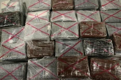 Deux hôtesses d'Air France interpellées pour trafic de cocaïne   AFFRETEMENT AERIEN KEVELAIR   Scoop.it