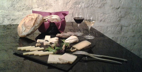Des accords épatants avec le Beaufort et le Reblochon de Savoie ! | thevoiceofcheese | Scoop.it