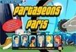 Partageons Paris, le jeu des déplacements durables | CaféAnimé | Scoop.it