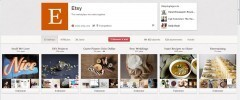 Pinterest lance les comptes entreprises | Social Media Exploration | Scoop.it