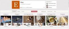 Pinterest lance les comptes entreprises | Quand la communication passe au web | Scoop.it