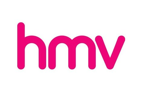HMV to close 37 more stores in UK | Show Up Public | Scoop.it