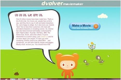 20 Best Online Video Makers   Going Digital   Scoop.it