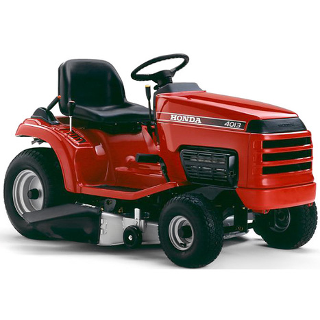 7 Tips on How to Carry-Out Proper Lawn Mowing   Lawn Mower Repair   Scoop.it