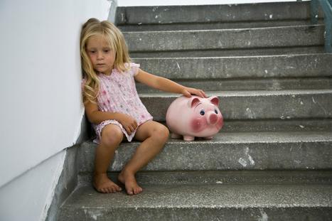 Ne laissez pas l'argent vous ruiner | Retour à l'Innocence blog de développement personnel | Scoop.it