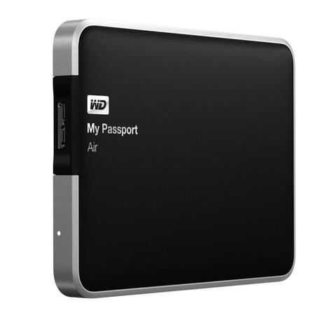 Nuevo disco duro portátil de WD (1 TB) para usuarios de Mac - ComputerHoy | hardware PC | Scoop.it
