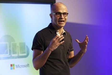 Microsoft Unveils Office Software for iPad | Technology and Globalization | Scoop.it