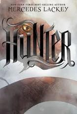 Hunter Book Review   Fantasy books   Scoop.it
