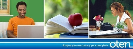 OTEN Creative Writing Courses | Online reading challenges and book clubs | Scoop.it