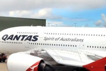 Qantas falls from 14th to 17th place in Brand Australia rankings - B&T | Year 11 and 12 Business Studies | Scoop.it