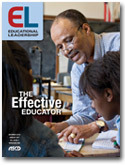The Effective Educator: Evaluations That Help Teachers Learn | Learning, Teaching & Leading Today | Scoop.it