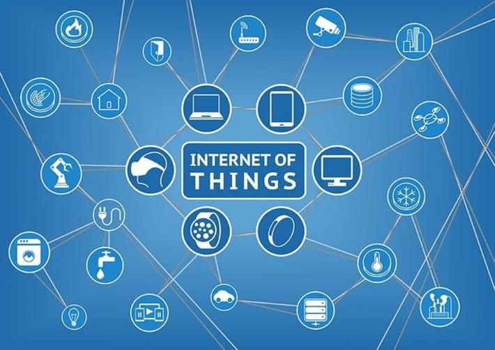 Analytics de l'internet des objets (IOT) : Un tiers du marché du big data en 2020   Internet du Futur   Scoop.it