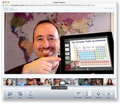 Knowmia - Technology for Teaching.  Made Simple. | ICT in en om het onderwijs | Scoop.it
