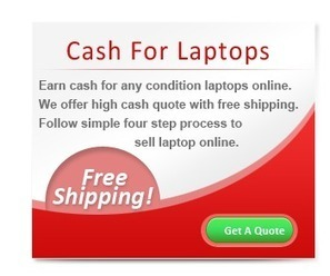 Online Shop to Sell Broken Laptop and Its Parts for Cash!   cashinyourlaptop   Scoop.it