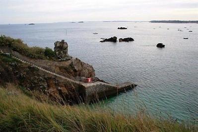 Deux visites guidées proposées pendant les vacances , Saint-Lunaire 21/10/2013 - ouest-france.fr | Saint-Lunaire Evènements | Scoop.it
