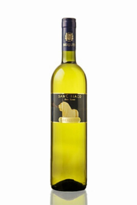Best Wines of Le Marche: Esino Igt Bianco 2009, San Ciriaco, Berluti Vini | Wines and People | Scoop.it