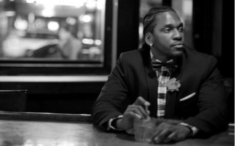 Pusha T Speaks On MTV Hottest MCs List, Says He ... - Hip-Hop Wired | HipHop: Pros & Cons | Scoop.it