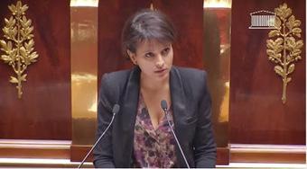 stop aux violences familiales, conjugales et sexuelles: Discours de Mme Najat Vallaud-Belkacem, Ministre des droits des femmes Porte-parole du gouvernement pour l'examen de la proposition de loi re... | Abolition2012 | Scoop.it