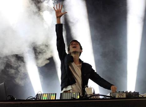 Madeon – Pay No Mind feat. Passion Pit (Original Mix) | DJing | Scoop.it