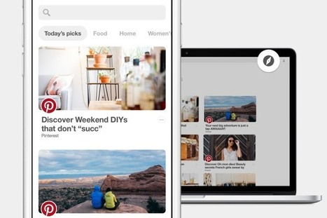 Express your brand story: A new Promoted Video option | Pinterest | Scoop.it