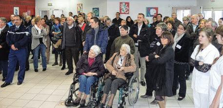 MFR de Plounevez-Lochrist.  Les nouveaux locaux ont été inaugurés | MFR PLOUNEVEZ-LOCHRIST | Scoop.it