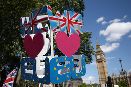 Brexit delivers blow to Swiss EU hopes - SWI swissinfo.ch | Inbound Marketing & Personal Branding are good 4 You | Scoop.it
