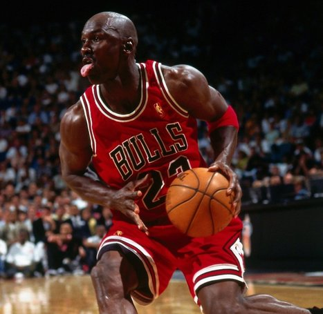 Greatest NBA Players of All Time | Basketball | Scoop.it