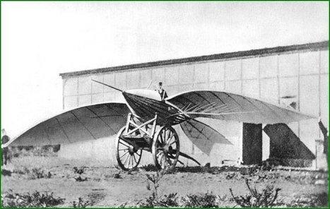 Dates   L'histoire de l'Aviation 3°5   Scoop.it
