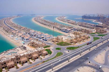 Le nautisme, une tradition ancestrale à Dubaï | Les Emirats arabes unis : progrès, démesure et inégalités. | Scoop.it