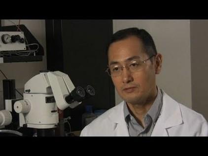 PBS NewsHour - Google+ - John B. Gurdon and Shinya Yamanaka share this year's Nobel… | GenoCon 2 | Scoop.it