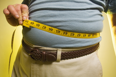 Govt urged to take obesity threat seriously | Junior PE | Scoop.it