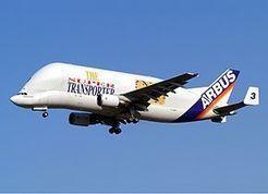 Airbus A300-600ST | A300-600ST, outil économique essentiel dans  le développement mondial d'Airbus | Scoop.it