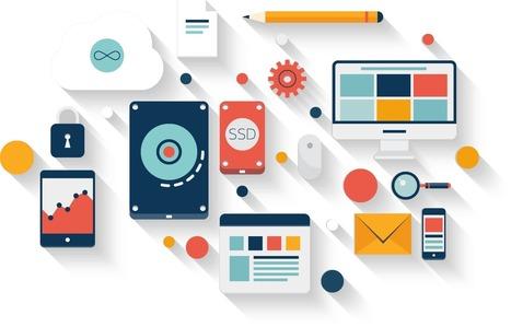 استضافة المواقع | عروض استضافة مواقع | شركات استضافة وحجز دومينات | شركة سوقني | Scoop.it