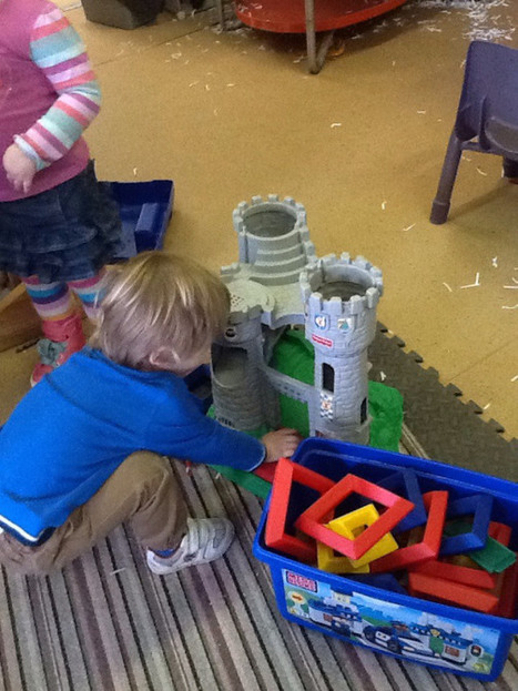 Tiny Tots Day Nursery   Early Years Blogs   Scoop.it