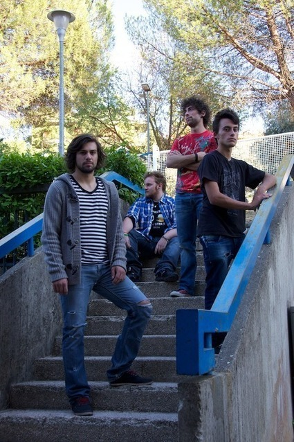 L'esordio grunge dei TheCarriage | Music News Italia | Scoop.it