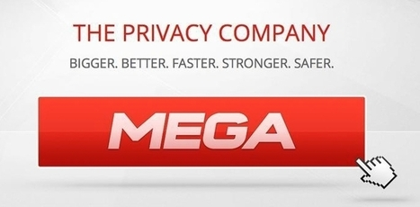 "Researchers Warn: Mega's New Encrypted Cloud Doesn't Keep Its Megasecurity Promises - Forbes | Why ""The Cloud"" 