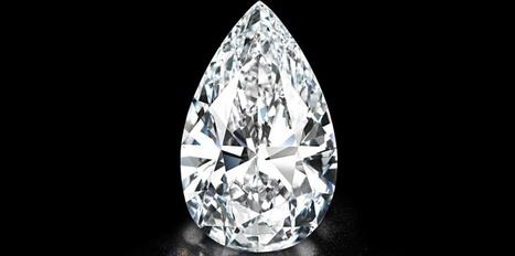 5 idées reçues sur le diamant d'investissement | Diamant | Scoop.it