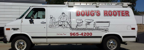 Doug's Rooter Service is an outstanding contractor in Yakima, WA.   Doug's Rooter Service   Scoop.it