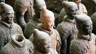 Terracotta army guards China's first emperor | Year 7 History: The Terracotta Warriors | Scoop.it