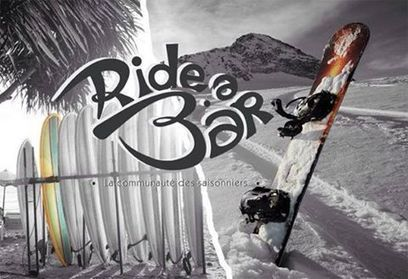 "La carte saison ""Ride a Bar"" bientôt disponible en Aure 