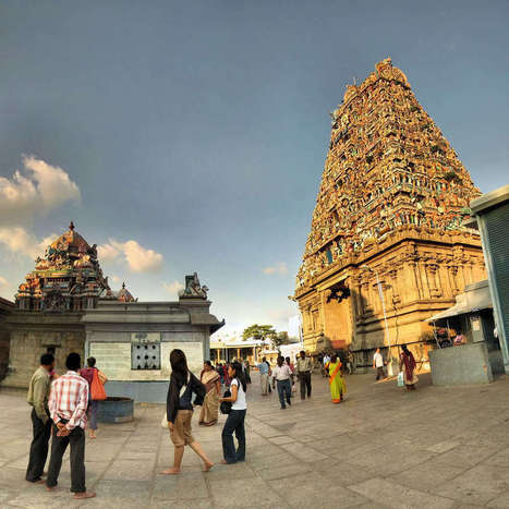 Fly From Kolkata to Chennai at lowest price | Travel | Scoop.it