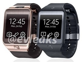 Two New Samsung Smartwatches Coming Soon? - The Next Web | smartwatch | Scoop.it